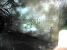 Mount Parish ARP tunnels