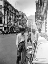 1950s Fred Evans' photos