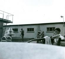 Kai Tak Swimming pool 1