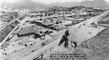 Kowloon Tong-development circa 1926
