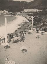 Lido at Repulse Bay 1938 (2)
