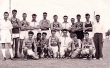 Mount Davis Athletics Team