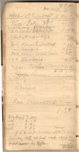 Tom Hutchinson's War Diary - Page 2