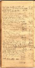 Tom Hutchinson's War Diary - Page 32