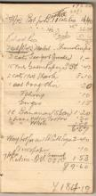 Tom Hutchinson's War Diary - Page 7