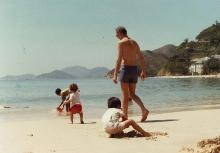 Photos from HK 1976 - 1985