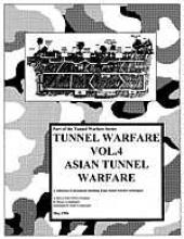 Asian Tunnel Warfare