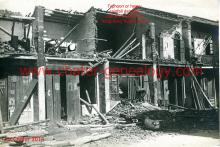 building destroyed 1923 Typhoon or Storm damage