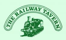 The Railway Tavern, Tai Wai. Logo