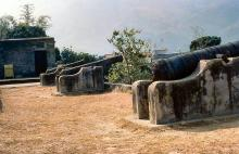 1981 - Tung Chung Fort