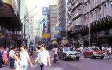 1978 - Central District