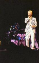 1983 - David Bowie - Serious Moonlight Tour