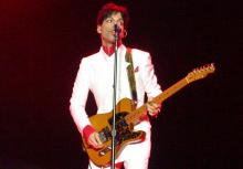 2003 - Prince at Harbourfest