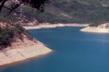 1980 - Tai Tam Country Park