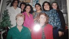 Royden house school teachers 1991