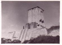 16 Jun 46_Japanese monument to commemorate the capture of HK.jpeg