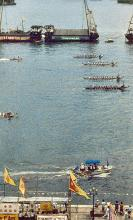 1985 - International Dragon Boat Festival TST