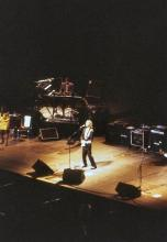 1990 - Eric Clapton in concert
