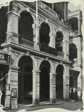 10 Queens Road Central in 1908