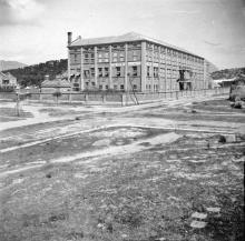 1910 Orient Tobacco Factory