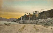 1920s North Point Beach