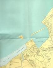 1920s East Point Map
