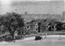 1930s Caine Road and Caine Lane