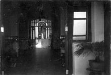 1930s Matilda Hospital Interior