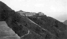 1930s Matilda Hospital (Long View)