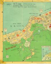 1957 map a.