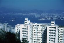 1968 11 HK View of Kowloon (3)