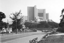 1968 British Military Hospital (Kowloon)