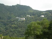 2003 - view from Pinewood Battery