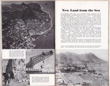 20 HK Guide Book Page 34&35 New Land from the Sea