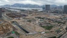 2019 Kai Tak Development
