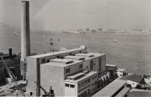 North Point Power Station B