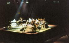 1988 - Stevie Wonder in concert at the Coliseum