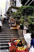 button and ribbon stalls 1997