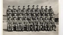 7th queens own hussars date 1956