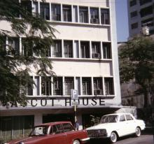 1965 Former Ascot House Hotel