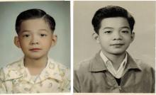 31 Peter (1954 and 1957)