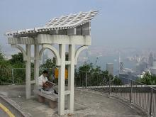 2003 - view from the Peak