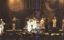 1983 - Culture Club in concert at AC Hall