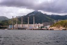 Ap Lei Chau Power Station