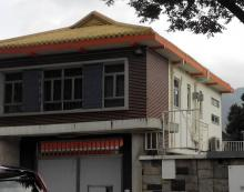7 Lincoln Road Kowloon Tong 2016 front view