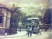 A Tram on Admiralty in 1920s.png
