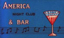 America Night Club & Bar