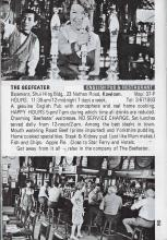 The Beefeater 1980