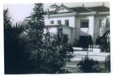 1954 The Governor's Residence