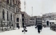 City Hall, Central, Hong Kong. (late 1890s / early 1900s)